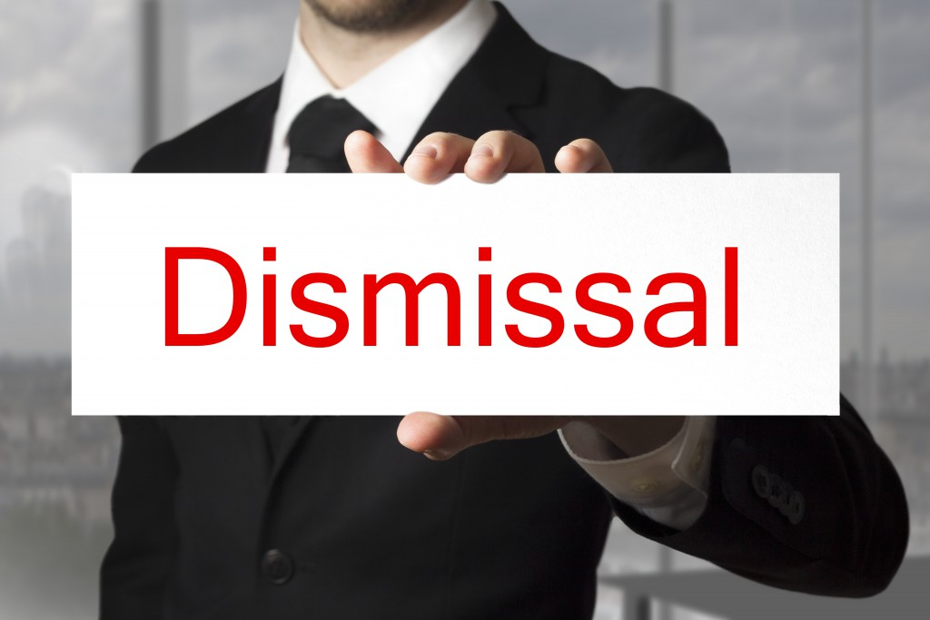 lack of a medical certificate not enough when dismissing an employee